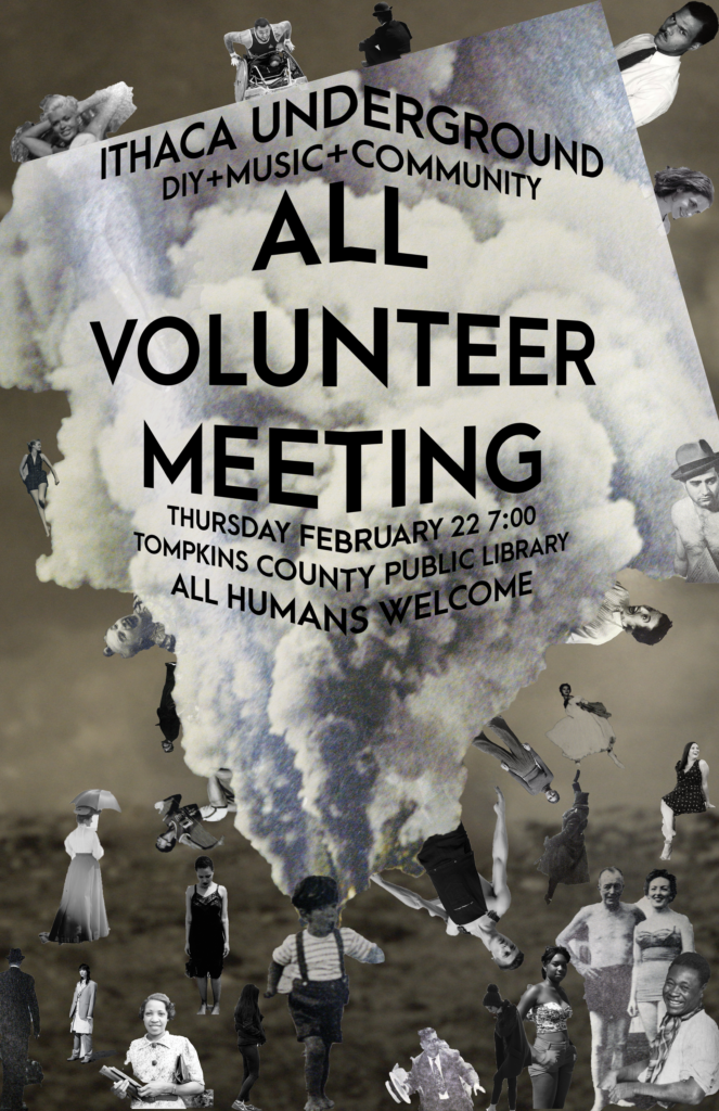 All Volunteer 2018