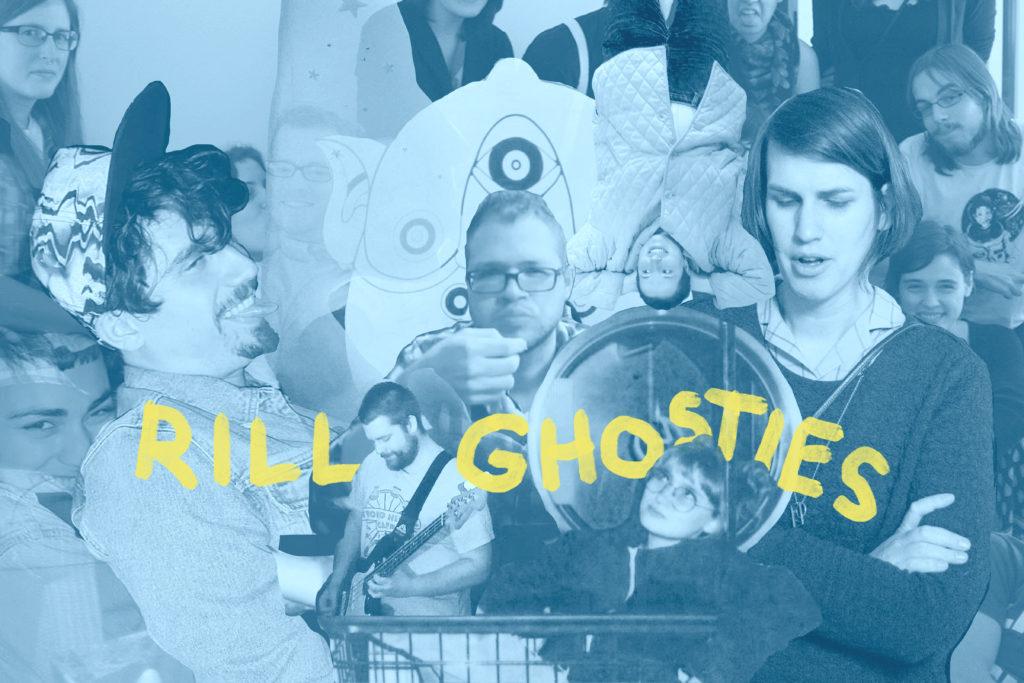 rill ghosties