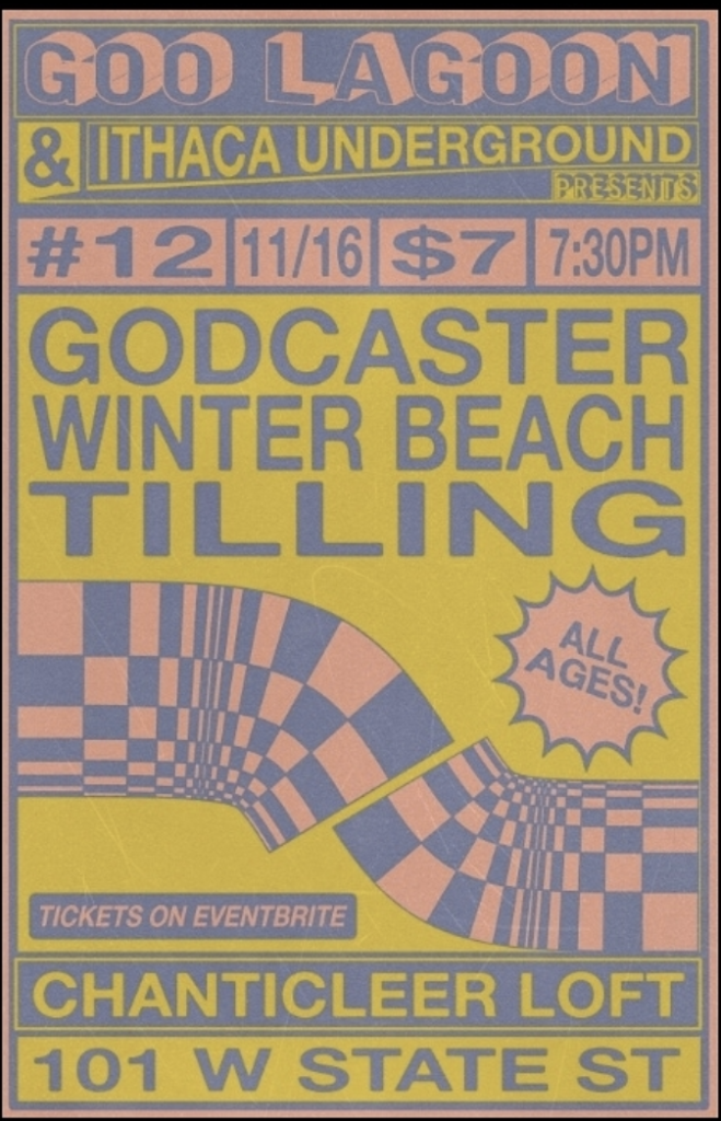 Goo Lagoon_Poster